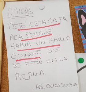 Blog Germinal Historias de cartelera detalle