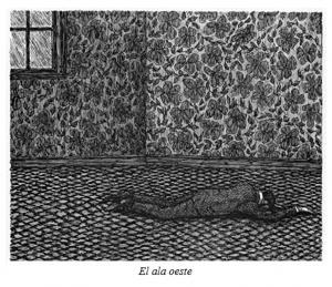 De cómo hallar la obra de Edward Gorey junto con otras cosas dignas de que se cuenten.