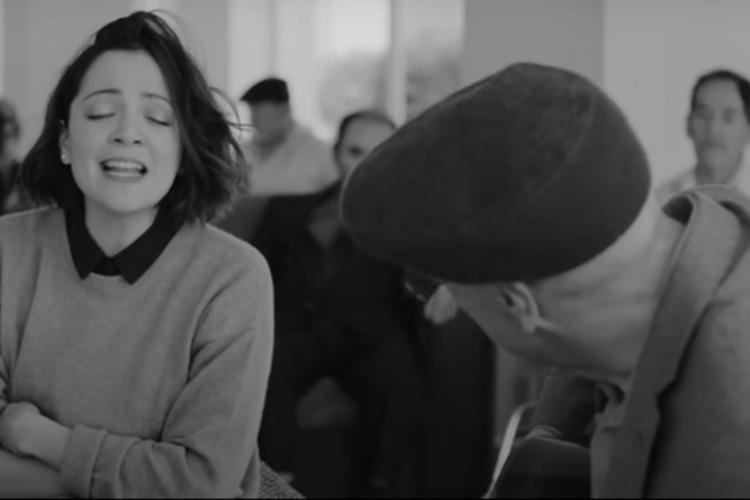 Natalia Lafourcade – Alma Mía